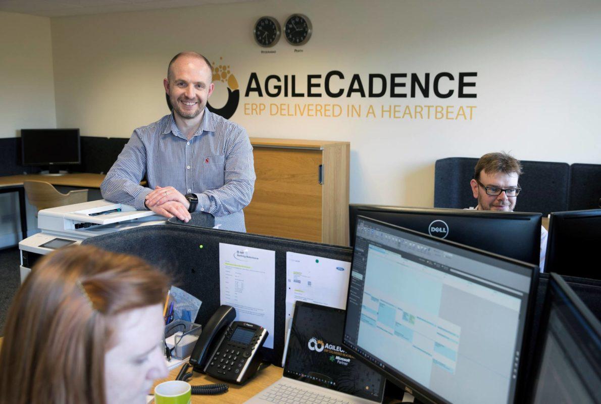 Agile Cadence