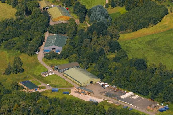 Glenalmond Business Park